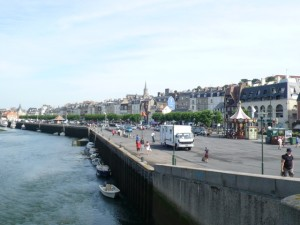 Trouville Blog July 2013 049