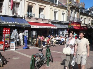 Trouville Blog July 2013 088